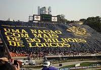 Jogo Corinthians Vence o Internacional – Saiba o Placar