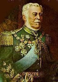 Duque de Caxias - Patrono do Exército Brasileiro