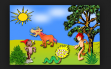 Folclore Brasileiro 22 de Agosto – Mitos, Lendas, Contos e Crenças