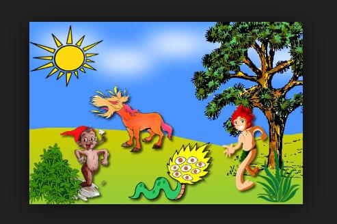 Folclore brasileiro 22 de Agosto – mitos, lendas, contos e crenças.