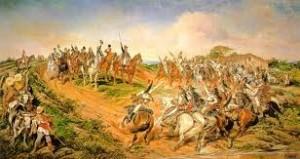 Independência do Brasil, Independência ou Morte, Grito de Dom Pedro I, em 07 de Setembro de 1822.