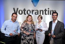 vencedores do Prêmio Lider Social de 2011