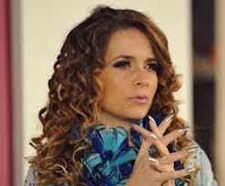 Chayene (Claudia Abreu) Novela Cheias de Charme