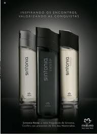 Perfumes e Cremes de Barbear - Natura Cosméticos. Desodorante Colônia Masculino