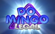 Inscrição Foguetinho, Programa Domingo Legal – Celso Portiolli – SBT