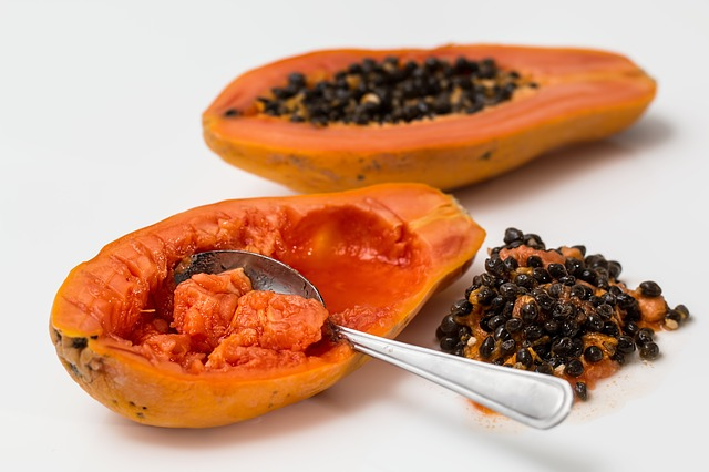 Mamão Papaia - Propriedades e