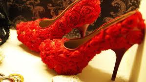 Sapatos da Chayene - Novela Cheias de Charme