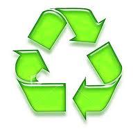 Simbolo Internacional do Reciclável