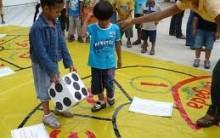 Equitação Lúdica – Brincadeiras e Brinquedos Lúdicos, Estímulo á Saúde.