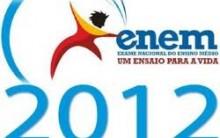Enem 2012, Resultado – Gabaritos Das Provas Dos Dias 03 E 04 De Novembro. A Divulgação Do Inep Será No Próximo Dia 7 Do Corrente