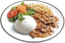 Receita De Estrogonofe De Carne Em Tiras E Salsa Picada