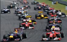 Comprar Ingressos – Grande Prêmio De F1 Do Brasil – 25 de Novembro de 2012