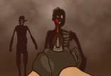 Jogos Online Grátis Halloween. zombie