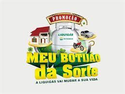 Cadastro Da Promoção Meu Botijão Da Sorte, Liquigás Petrobras/2012 - Cupons Para O Sorteio De Casas, Motos E Carros