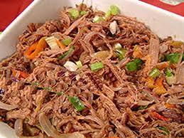 Receita de Carne Maluca ou Louca - Que Delícia