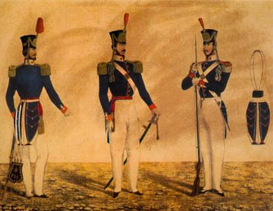 15 De Novembro De 1889 – Proclamação Da República Do Brasil, Promovida Pelo Marechal Deodoro Da Fonseca. Guarda Nacional