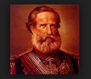 15 De Novembro De 1889 – Proclamação Da República Do Brasil, Promovida Pelo Marechal Deodoro Da Fonseca. Imperador Dom Pedro II