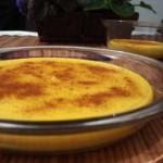 Curau Com Milho Verde E Canela Em Pó – Que Delícia