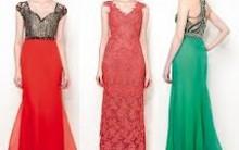 Vestidos De Renda Para O Verão 2013 – Dicas, Tendências E Modelos