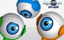 BBB 2013 Big Brother Brasil 13 – Prova de Resistência. Terceira Competição Para Liderança da Casa.