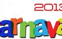 Carnaval 2013-Para Que Brilhem Na Passarela Começou A Temporada Dos Ensaios.