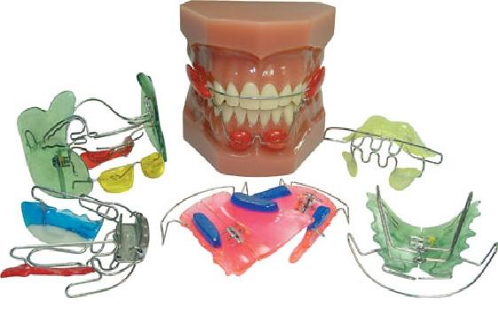 Resultado de imagen de ortopedia funcional