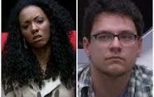 Primeiro Paredão Do BBB 13 – Big Brother Brasil 2013. Rede Globo Vai Mostrar Ivan E Aline.