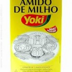 Receita De Torta de Limão, Com Amido De Milho YOKI – Que Delícia.