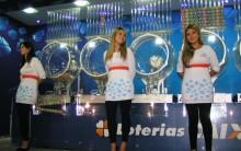 Loterias – Resultado Do Sorteio Da Mega Sena – Divulgação Da Caixa Econômica Federal.