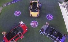 BBB 13 – Big Brother Brasil 2013 – Rede Globo Anuncia Os 6 Ex Participantes. E Estréia Com Prova De Resistência E Vale Imunidade.