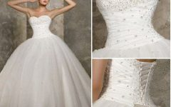 Vestido De Noiva Com Tecido Organza – Dicas e Fotos