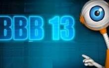 Big Brother Brasil 2013 Rede Globo – 08/01/2013, Participantes, Noticias e Fotos
