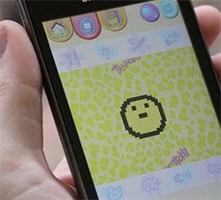 Aplicativo Tamagotchi Para Android – Como Funciona