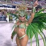 Apuração Do Carnaval De 2013. Resultado ou Classificação Das Escolas De Samba Do Rio de Janeiro RJ – Grupo Especial E Grupo De Acesso.