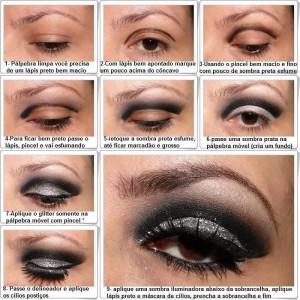 Dicas de Maquiagem para Festas