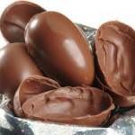 Receita de Ovos de Páscoa Caseira – Como Fazer, Passo a Passo e Vídeo – Que Delícia.