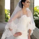 Véu De Noiva – Modelos, Significado, Tendência E Fotos