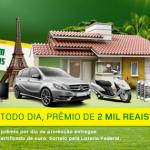 Promoção Seleção De Prêmios Guaraná Antártica/2013 – Cadastramento, Inscrição Do Código Único Da Sorte.