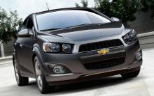Veículo Ou Carro Sonic Da Chevrolet – Modelos Hatch E Sedan, Nas Versões LT E LTZ. Preços, Cores E Onde Comprar.