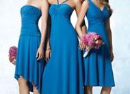 Modelos de Vestido de Dama de Honra – Fotos e Onde Comprar