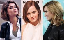 Moda Corte Cabelo Chanel Long Bob – Nova Tendência – Fotos e Video