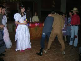 Temas de Casamento Junino de Arraial – Decoração, Dicas e Fotos