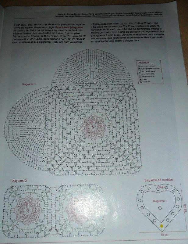 grafico-feito-de-crochê-formato-de-coração