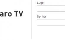 2ª via da Fatura Claro TV – Emitir Online e Conta