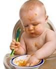 Sopas ou Papinhas Nutritivas para Bebê – Dicas e Receitas.