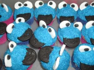 Mine Bolinhos Cupcakes Decore sua Festa Infantil – Fotos, Modelos e Dicas.