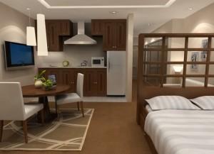 Modelos de Decoração Para Apartamentos Pequenos – Fotos