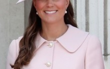 Princesa Kate Middleton Entra em Trabalho De Parto Para Ganhar Bebê Real