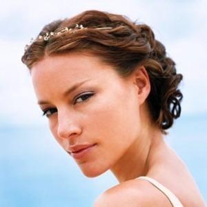 Como Fazer Penteados Para Cabelos Curtos Para Madrinhas de Casamento – Fotos e Dicas