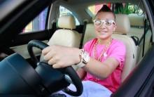 Mc Gui com Apenas 15 Anos o Ídolo do Teen do Funk – Saiba Mais.